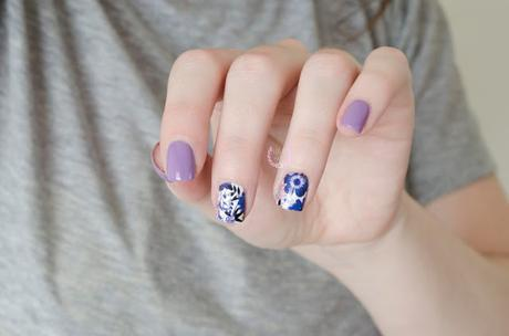 ♔ Manimonday - Water Decals Nur Besten ❀manimonday
