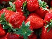 fresas- Curiosidades gastronómicas