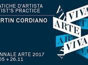 Hacia Bienal Venecia 2.0: Martín Cordiano Julian Charrière