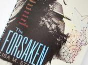 """Reseña Libros: """"The Forsaken"""" (The Forsaken Lisa Stasse"""