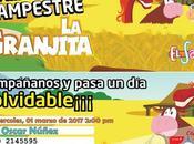 Andrés: recibiste invitación Fiesta Campestre?