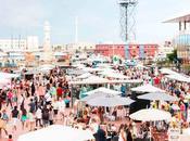 ¡Vuelve Downtown Market Barcelona!