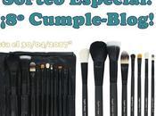 Sorteo Especial: Cumple-Blog!