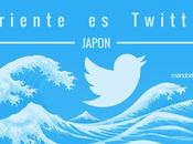 Twitter Oriente: tendencias Japón