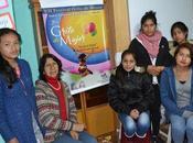 Grito Mujer 2017 Cajamarca Perú