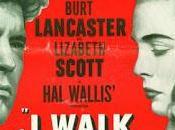 VOLVER VIDA Walk Alone) (USA, 1947) Thriller