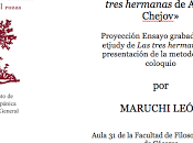 Maruchi León Letras