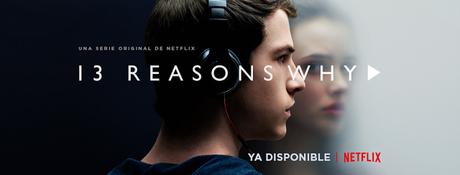 13 Reasons Why {Serie}