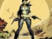 Comic Review Madame Tarantula: Futurewest