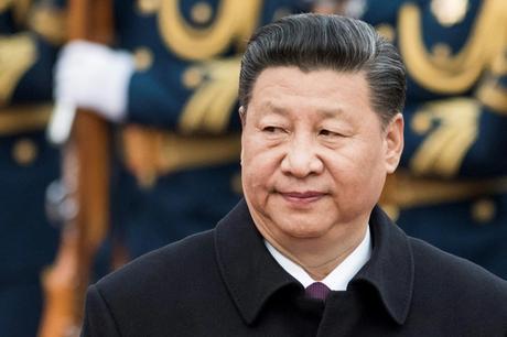 Trump recibe en Florida a su homólogo chino Xi Jinping