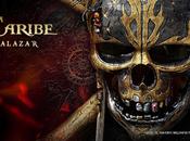 Piratas Caribe venganza Salazar confirma hijo Will Turner