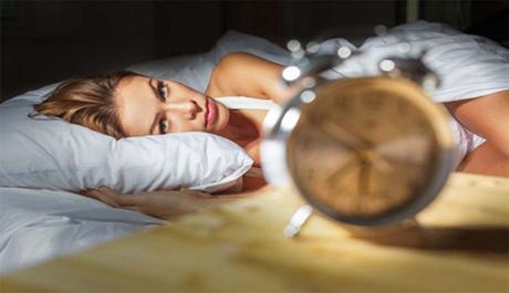 5 consejos para relajarte cuando no puedas dormir