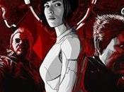 Cine. efectos visuales 'Ghost Shell: alma máquina'