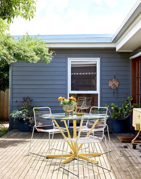Una casa en australia con paneles de cedro paperblog for La casa stupefacente progetta l australia