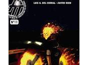 Motorista Fantasma Kamen Black Rider nº11