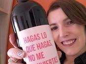 Personaliza vino etiquetatuvino