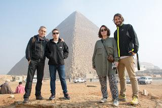 15 lugares imprescindibles de Egipto - II