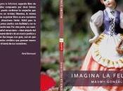 Libro Imagina felicidad, segundo libro cuentos, entrará imprenta