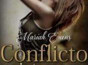 "Reseña: ""Conflicto intereses"" Mariah Evans"