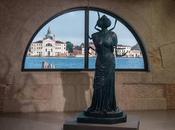Damien Hirst abre gran muestra Venecia