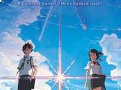 "Reseña película anime: ""Your Name"""