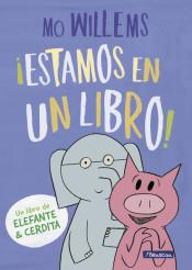 ¡ESTAMOS EN UN LIBRO! de MO WILLEMS