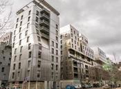 Visita barrios ultra modernos Lyon Francia