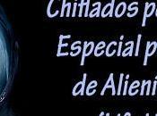 Podcast Chiflados cine: Especial Alienígenas (Life Vida)