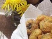 Tortitas alcachofa
