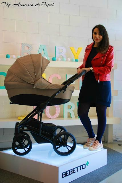 Maternity: Carritos de Bebé