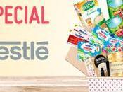Testabox especial Nestlé está aquí