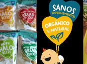 Heavenly Tasty Organics: Snacks sanos orgánicos para peques
