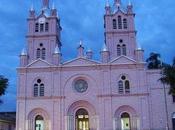 Basilica Señor Milagros Buga