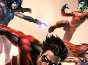 Teen Titans Contrato Judas