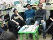 'Més Club Lectura!' Abril: Editors Independents Rayo Verde, Periscopi, Impedimenta, Orciny Press Alrevés
