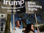 Claves ataque estadounidense Siria