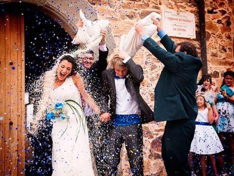Las tradiciones de bodas más locas que puedes encontrar por el mundo