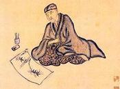 Tres haiku Basho