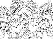 Concurso coloreado mandalas Staedtler