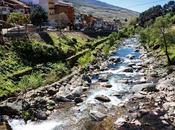 Valle Jerte floración (II). Agua