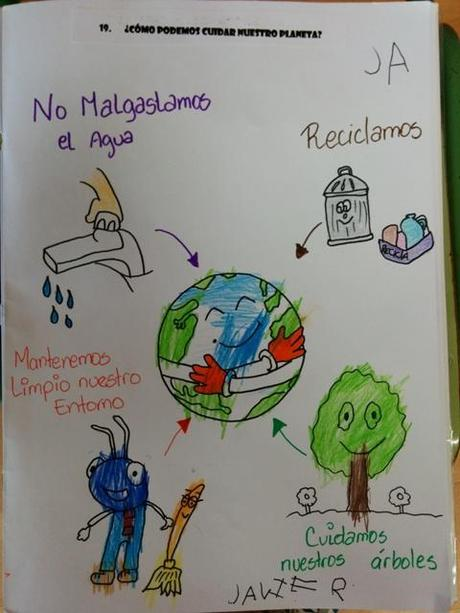 Qu podemos hacer para cuidar nuestro planeta paperblog qu podemos hacer para cuidar nuestro planeta thecheapjerseys Choice Image