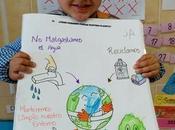 ¿Qué podemos hacer para cuidar nuestro planeta?