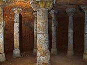 Cueva Yedra Villarrubia Santiago (Toledo) ¿Templo Neopagano? (II)
