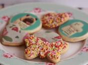 ideas para decorar galletas niños