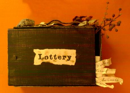 The Lottery by Shirley Jackson - American Literature
