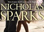 Solo nosotros dos, Nicholas Sparks