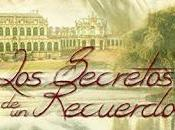 #113 SECRETOS RECUERDO Andrea Golden
