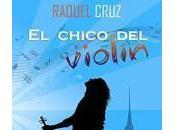 chico violín Raquel Cruz