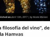 """filosofía vino"""", Béla Hamvas"""