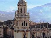 reloj Catedral Jaén